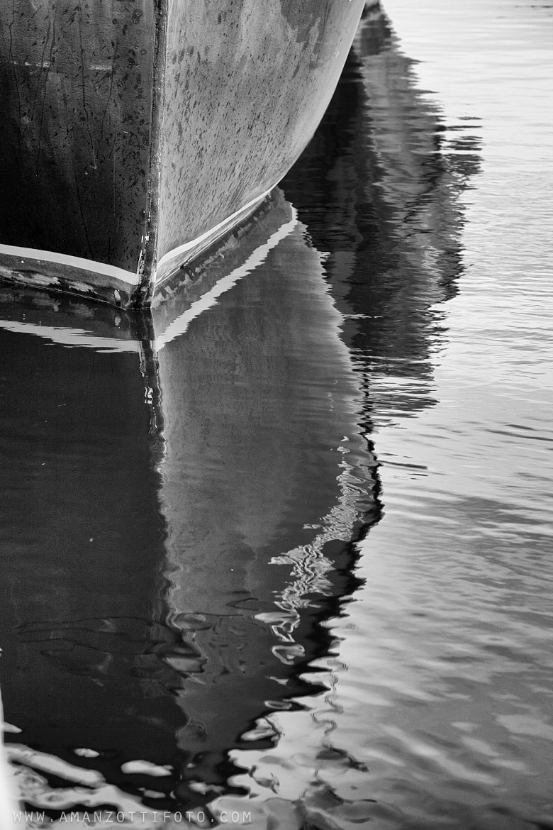 Photograph Reflections by Alessandra Manzotti on 500px