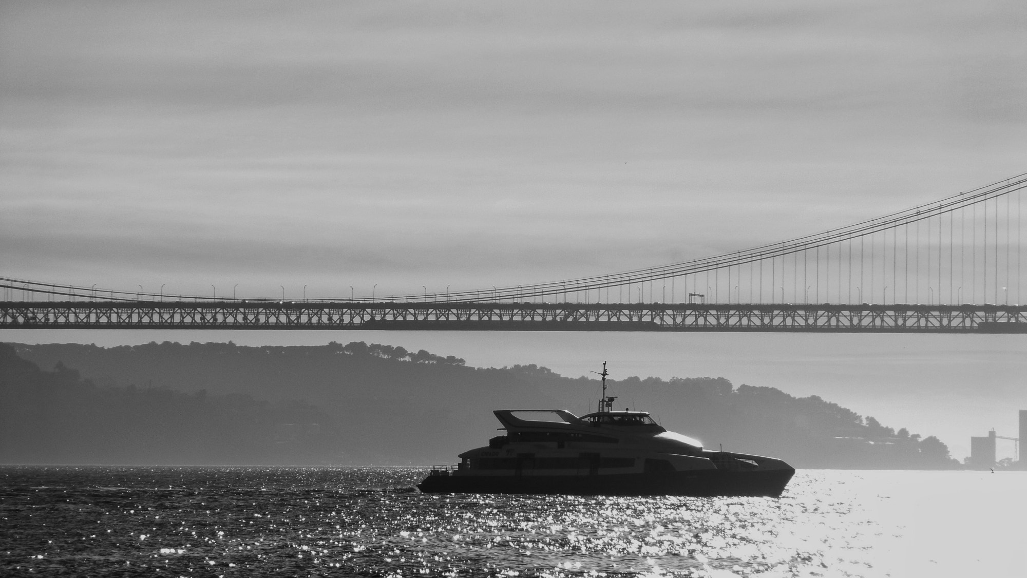 Photograph Tejo by Miza Monteiro on 500px