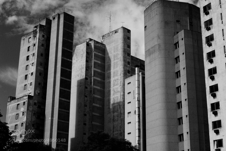 Photograph walls by Emerson Ricardo Ricardo on 500px