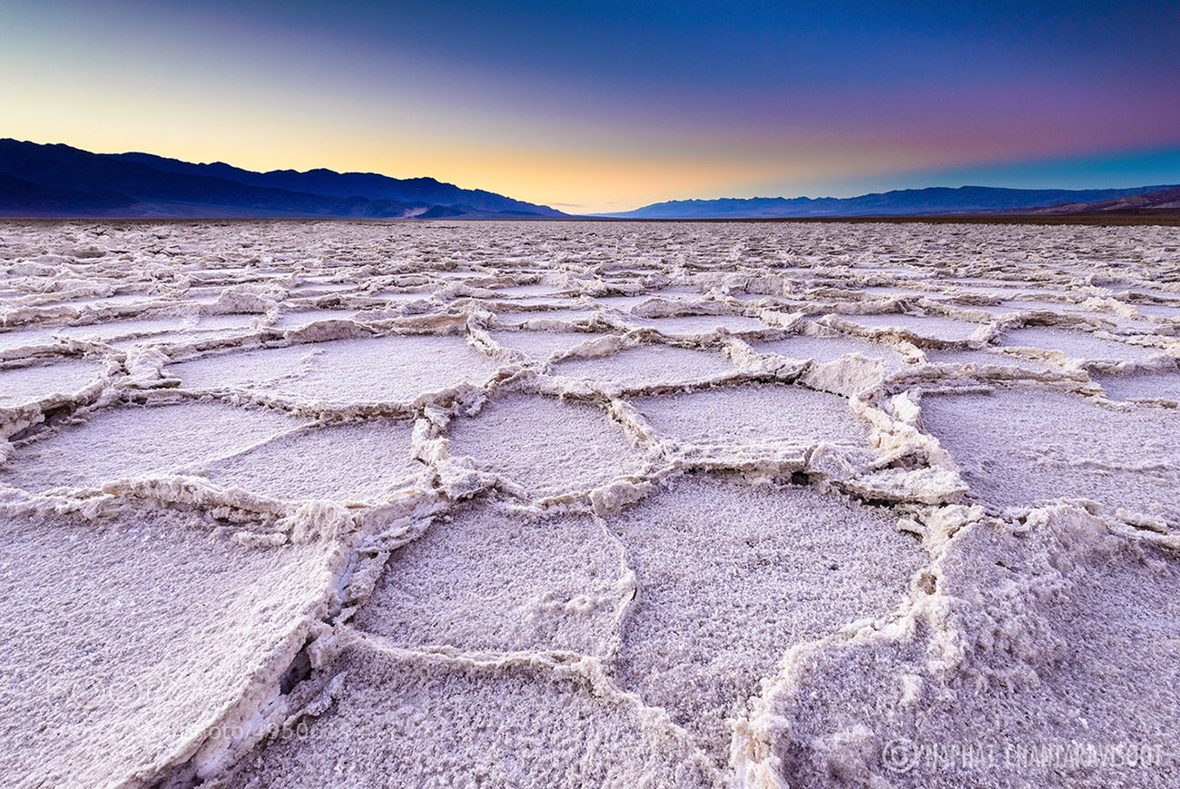 Photograph Salty Basin by Nae Chantaravisoot on 500px