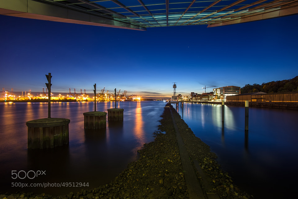 Photograph Sunset-Time! by Sebastian  Warneke  on 500px