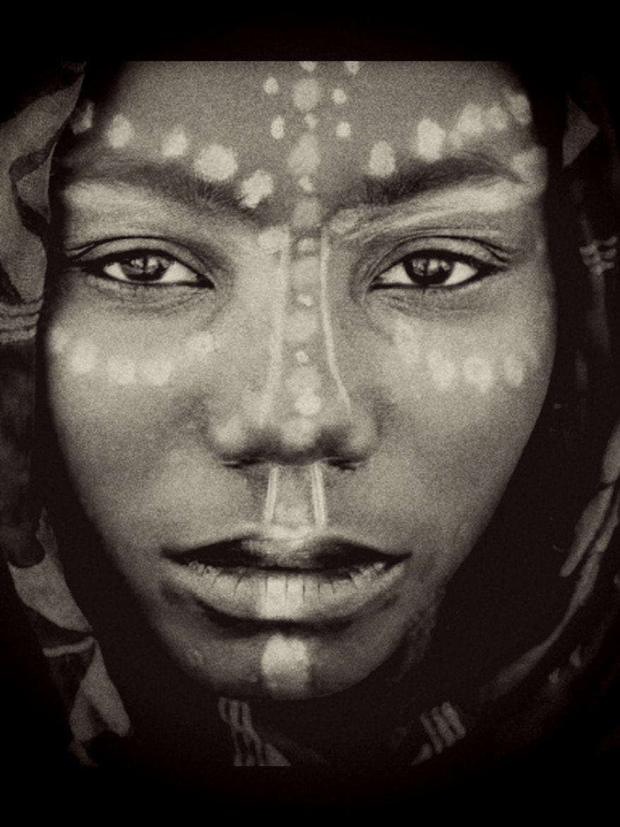 Photograph Tribal hope by Takeisha Jefferson on 500px