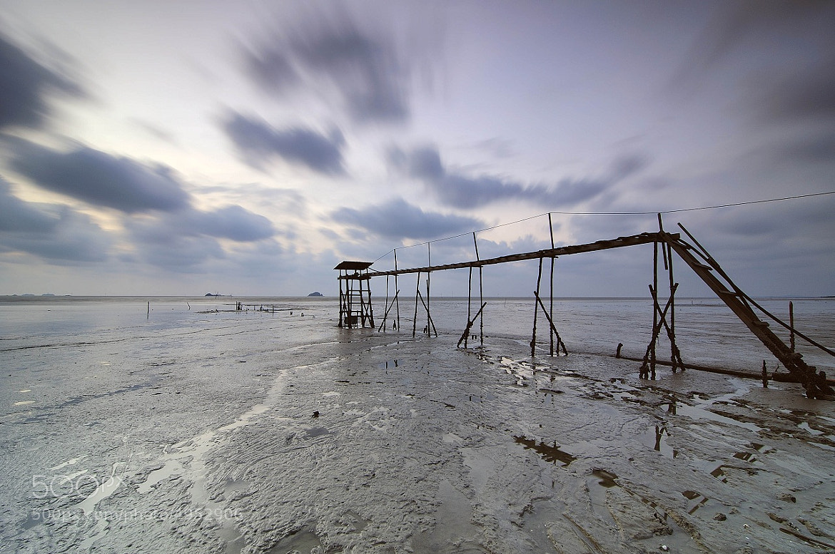 Photograph Jeram Beach by Muhammad Khasif on 500px