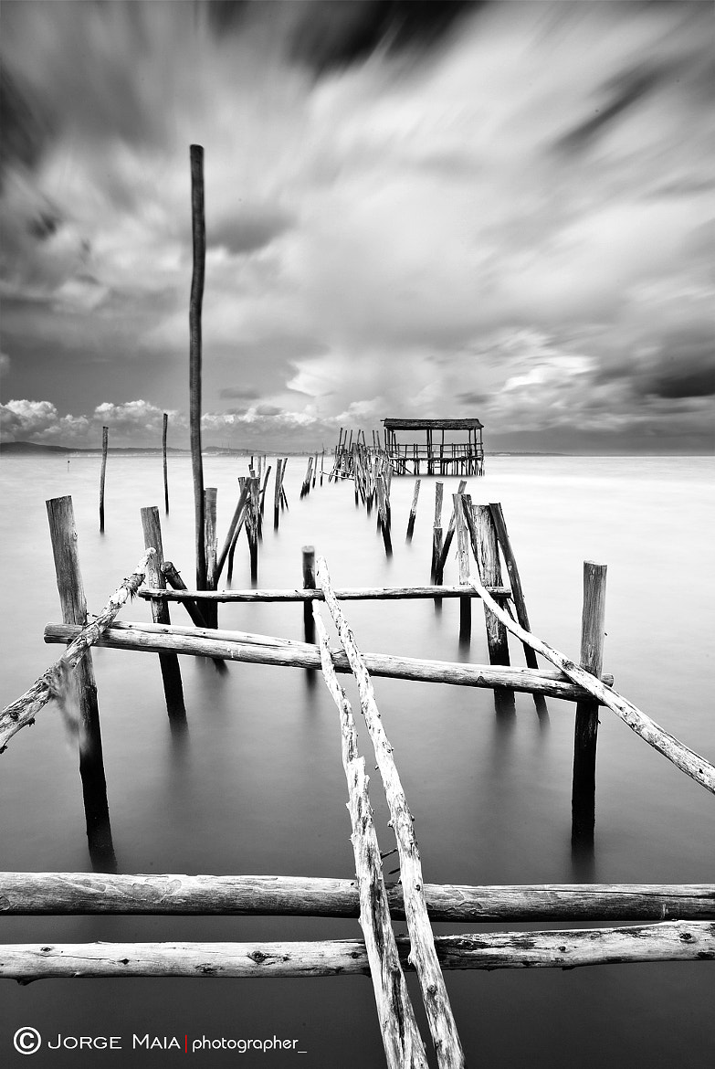 Photograph Last memories by Jorge Maia on 500px
