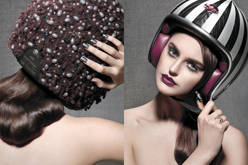 Photograph beauty helmet by cyril lagel on 500px