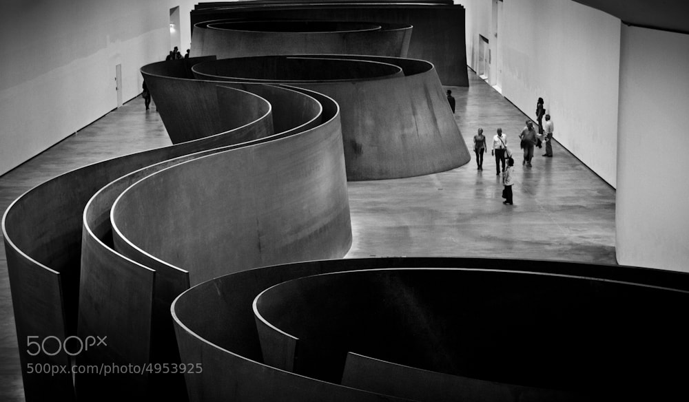 Photograph in the museum. by Harold Perez on 500px