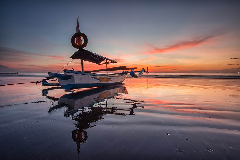 Photograph a boat by Gunarto Song on 500px