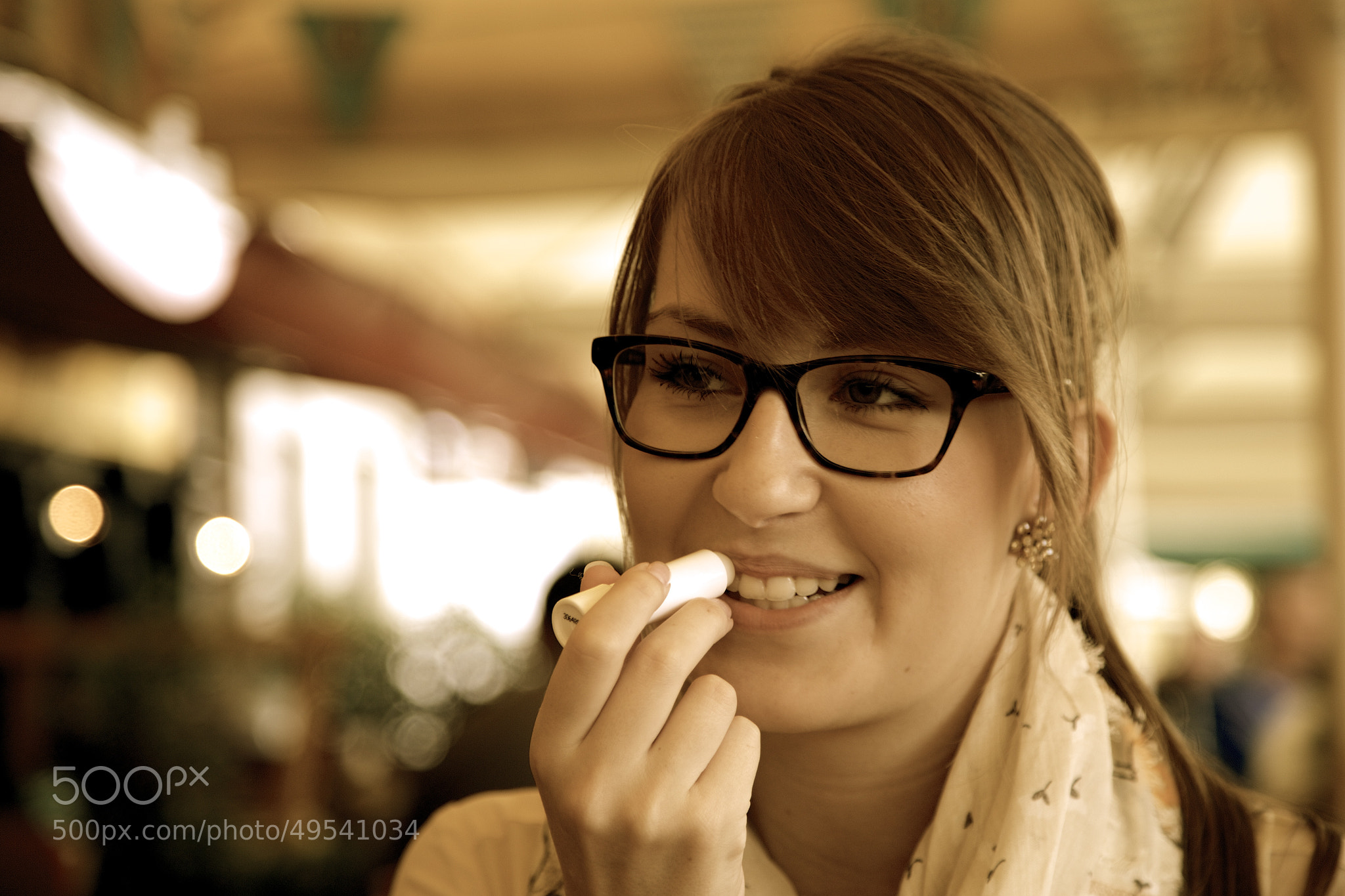 Photograph Labello by theonlyheinrich on 500px