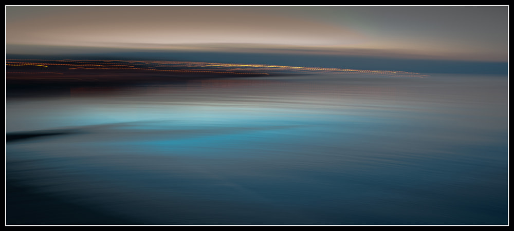 Photograph Ballyholme ICM by Jonny Andrews on 500px