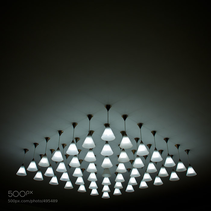 Photograph Light Diamond by David Pinzer on 500px