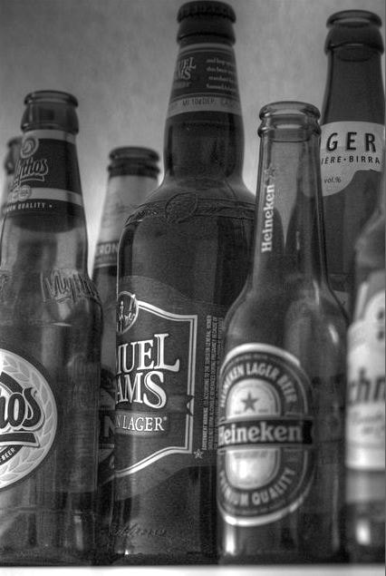 Photograph Beer is always the best choice by Anna Indalecio on 500px