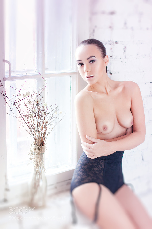 Photograph Julia by Daria Leskova on 500px