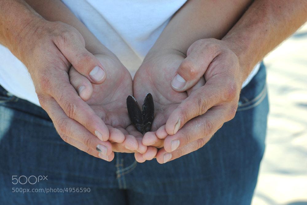 Photograph Loving Hands by Laurette van der Merwe on 500px