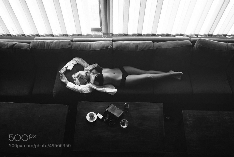Photograph Hotel rooms by Kiril Stanoev on 500px