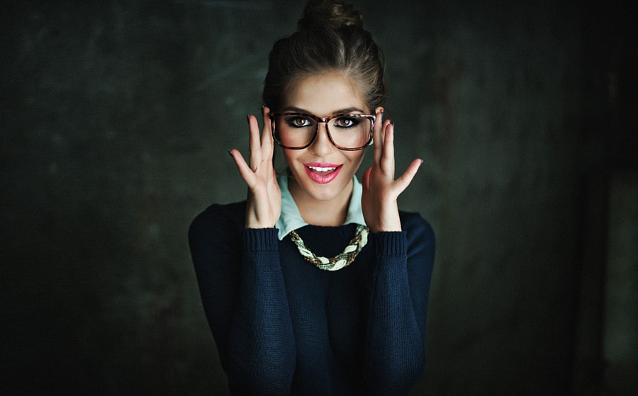 500px Blog » DIY: How To Build Your Own Ring Light - 500px Blog