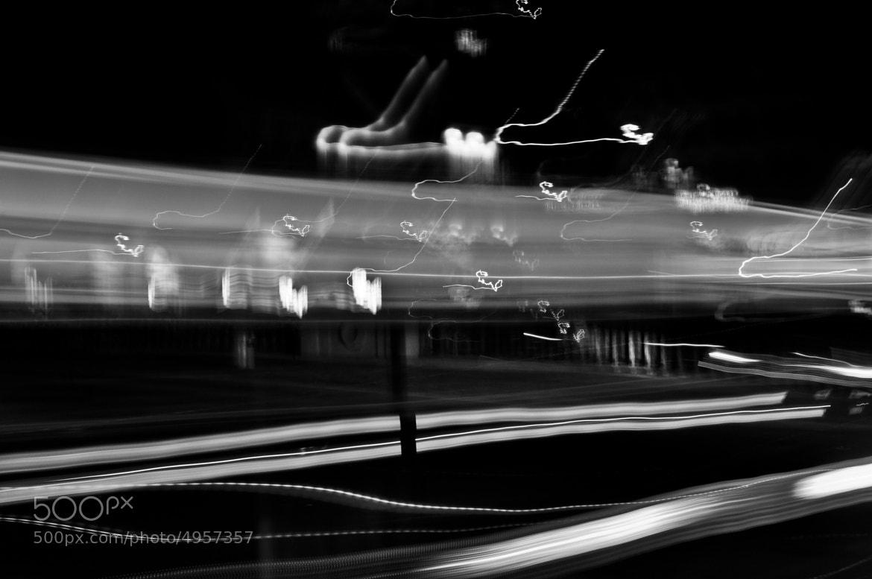 Photograph light stripes by Alex Drl on 500px