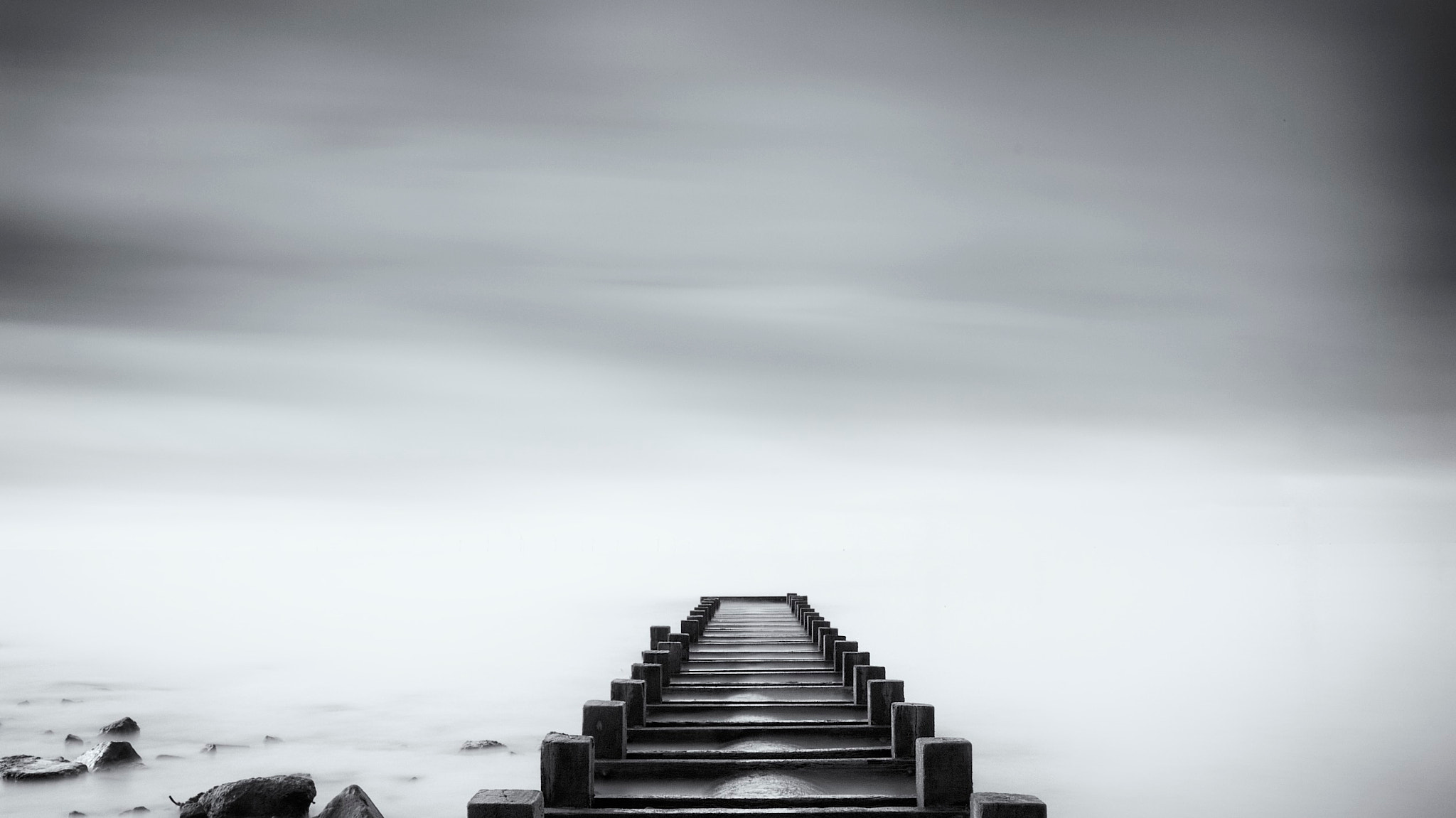 Photograph A way out II by Duncan Green on 500px
