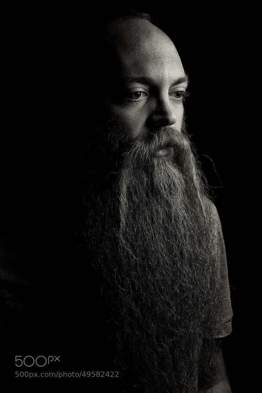 Photograph Jeremy by Paul Gibbons on 500px
