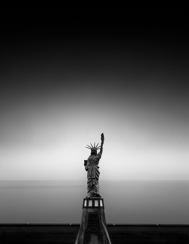 Photograph Liberty's Watch by Ryan Krause on 500px