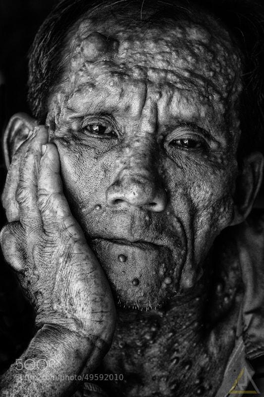 Photograph Sadness by La Mo on 500px