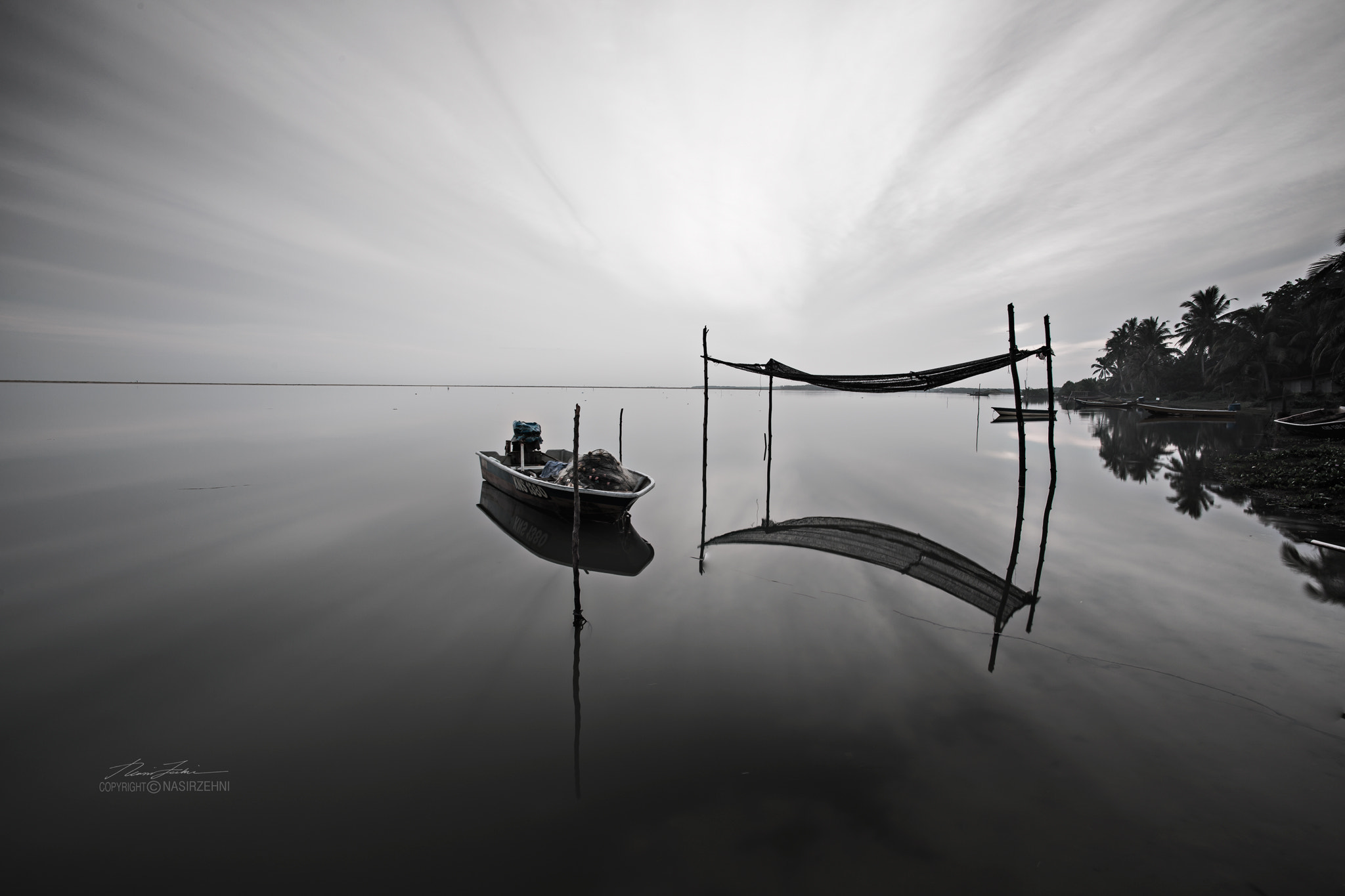 Photograph Lonely Waiting by Nasir Zehni on 500px