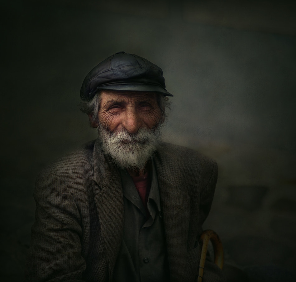 Photograph Old man by victoria angelovа on 500px