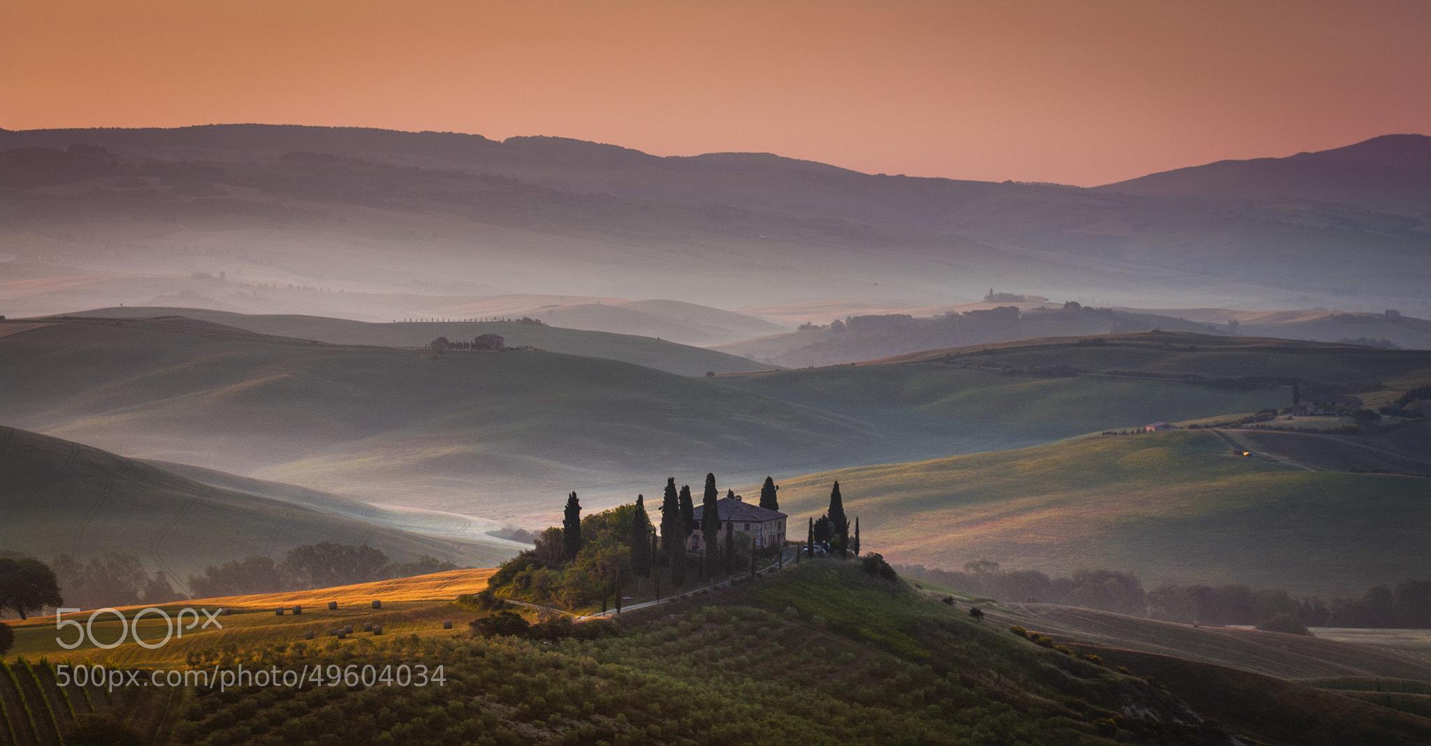 Photograph Italian sunrise by Stefano Termanini on 500px