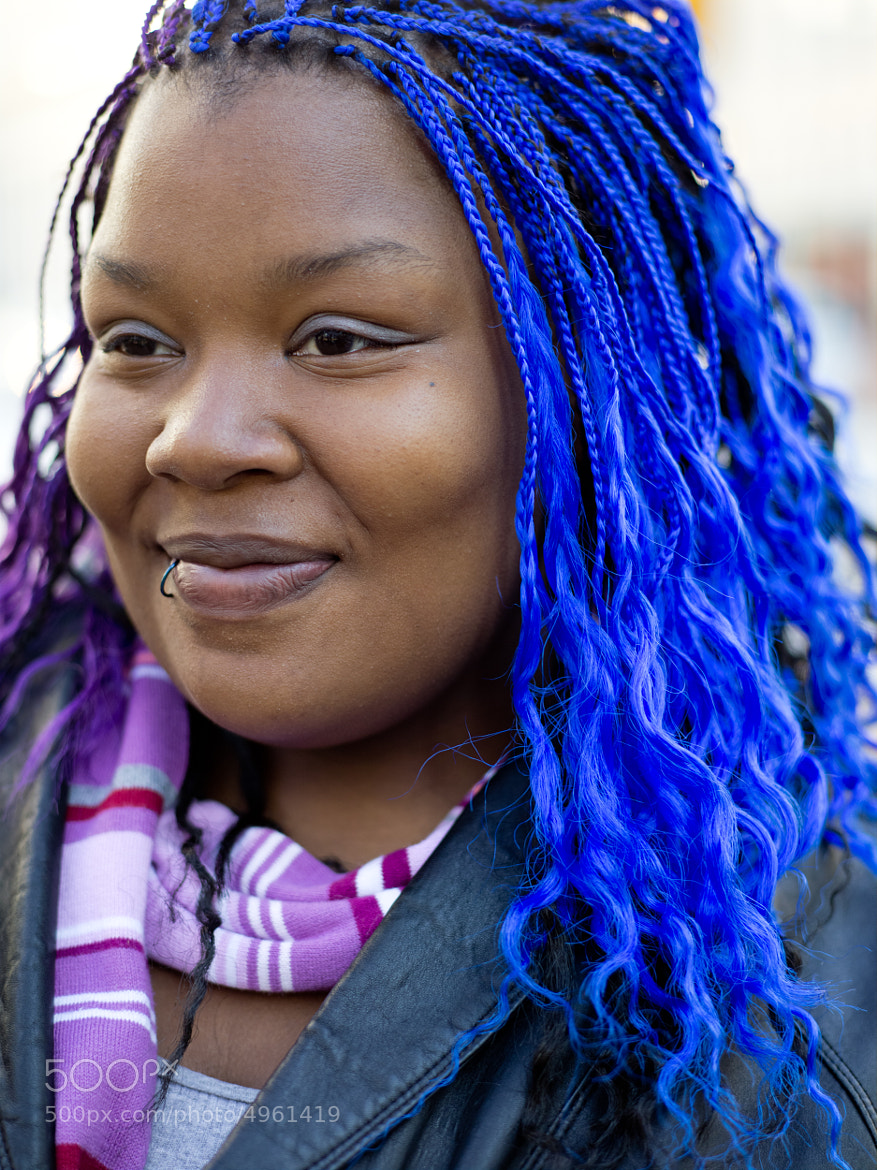 Photograph ATL Street Portraits by Zack Arias on 500px