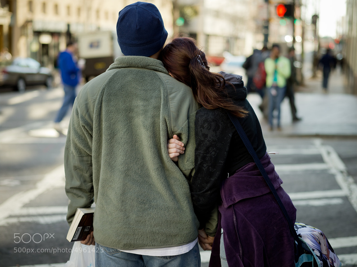 Photograph ATL Couple by Zack Arias on 500px