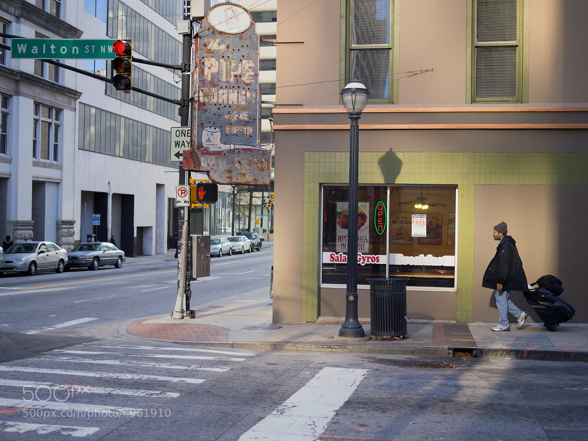 Photograph ATL by Zack Arias on 500px