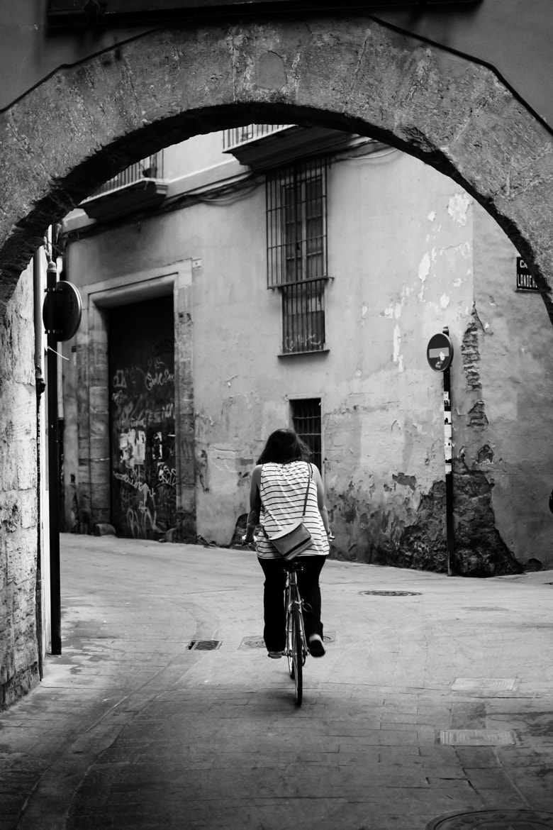 Photograph Callejeando by Paco Espi on 500px