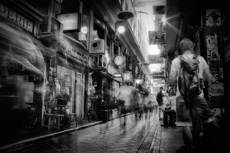 Photograph Surreal Street  by Hany Kamel on 500px