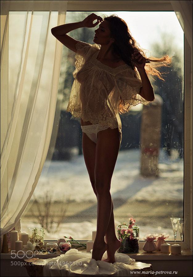 Photograph Alena Nika by Мария Петрова on 500px