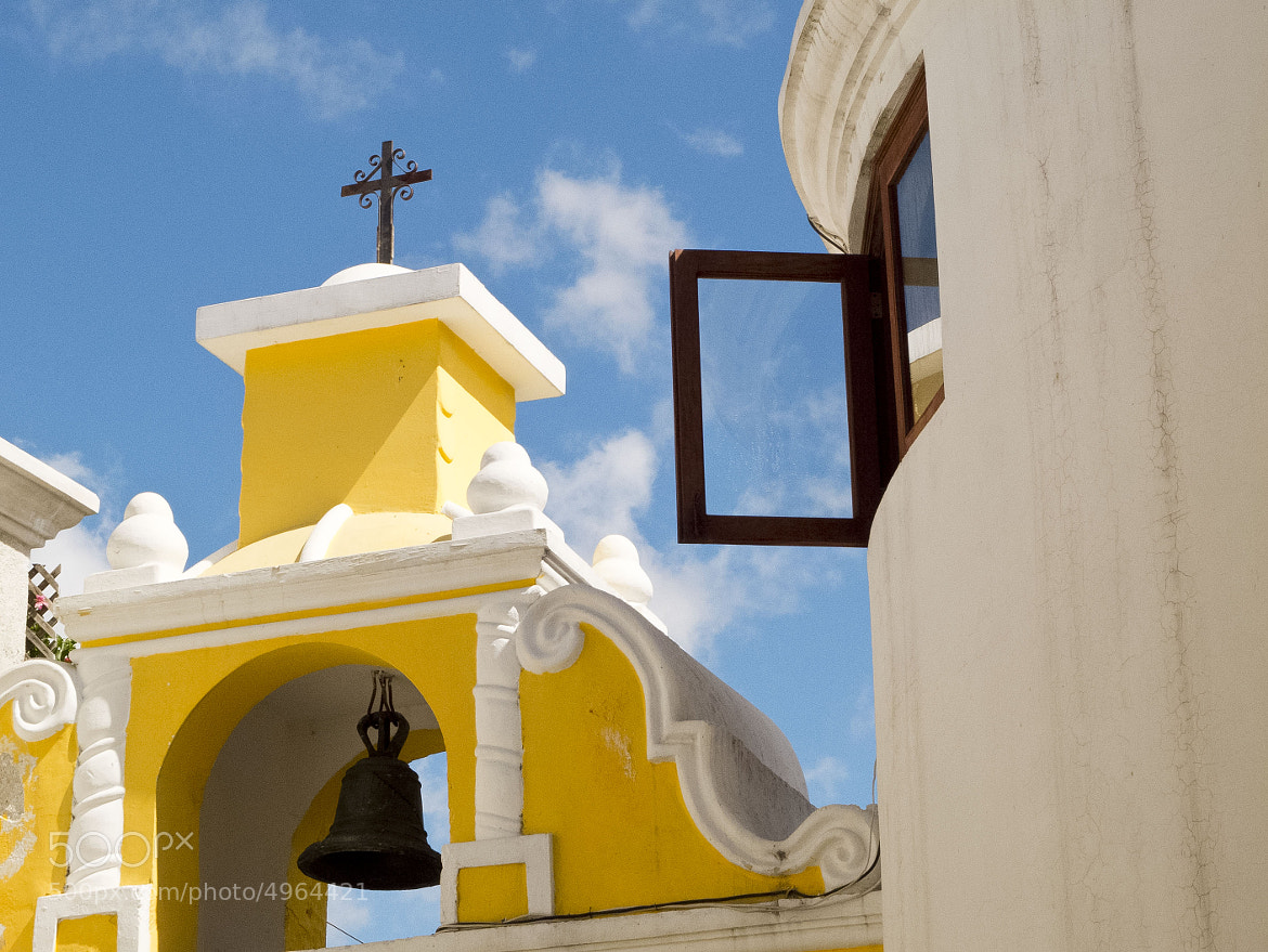 Photograph Antigua Mission by Eddie  on 500px