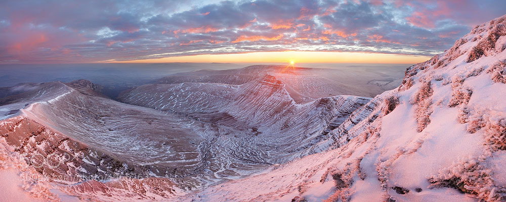 Photograph Brecon Beacons by Alex Nail on 500px