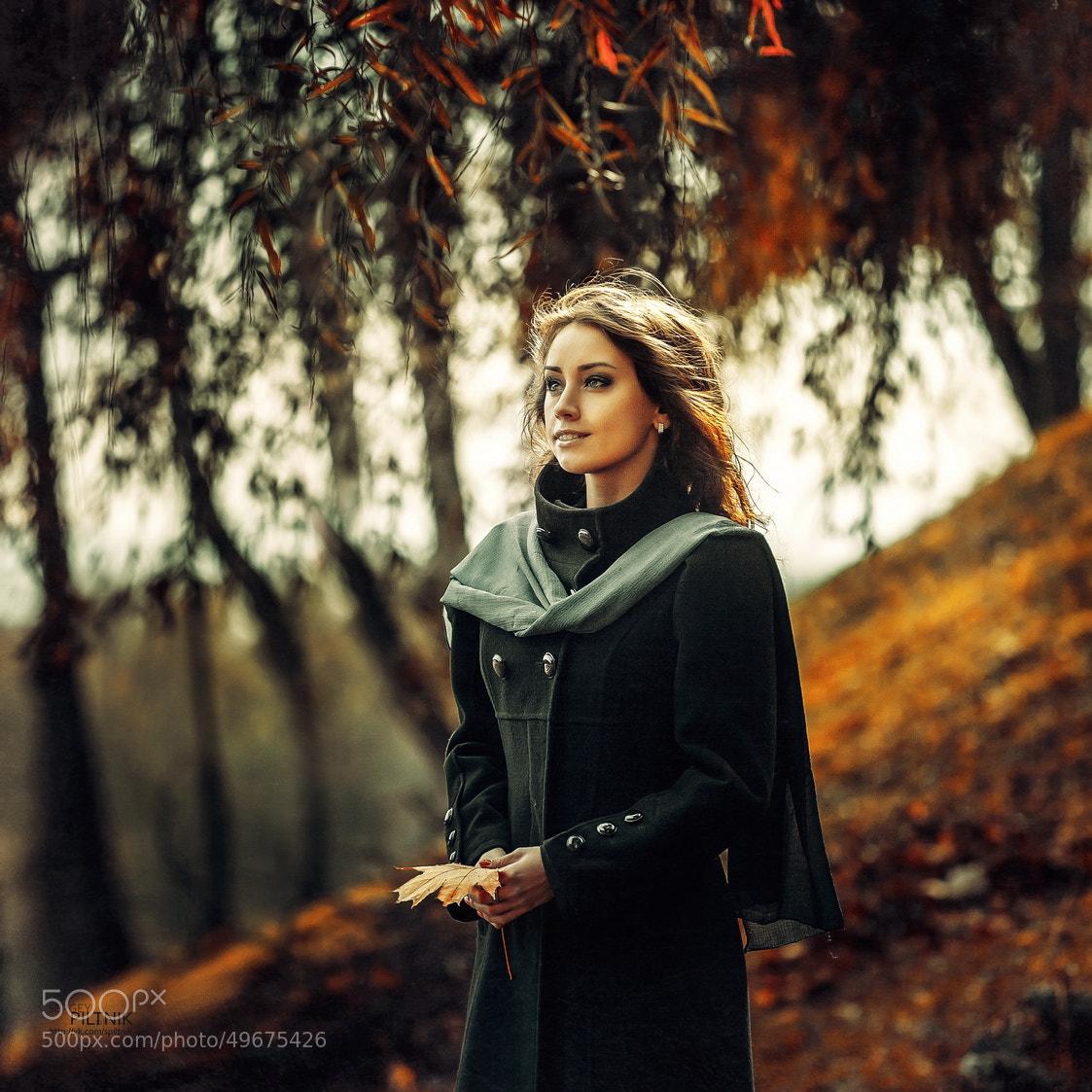 "Photograph ""Don't renounce loving..."" by Serg  Piltnik (Пилтник) on 500px"
