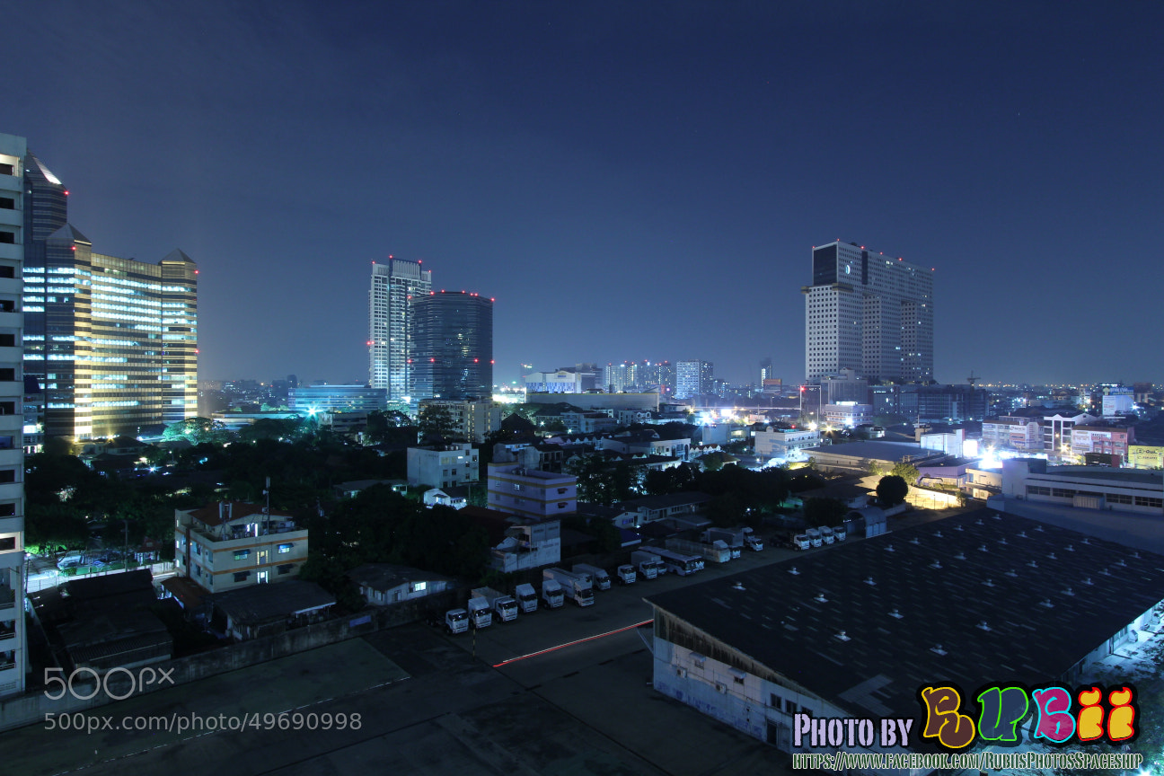 Photograph From the balcony by Sirilert Thitikul on 500px