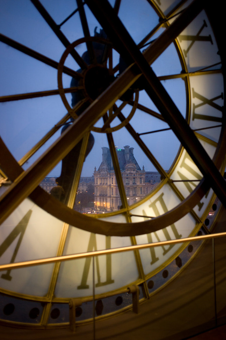 "Photograph ""time at Musée d'Orsay"" by Henry Mercieca on 500px"