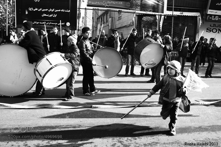 Photograph Untitled by Rozita Hajebi on 500px