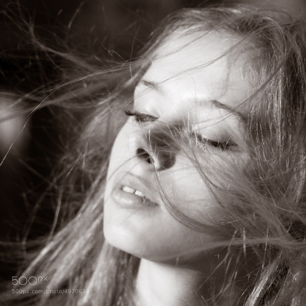 Photograph Nothern Wind by Igor Mazulev on 500px