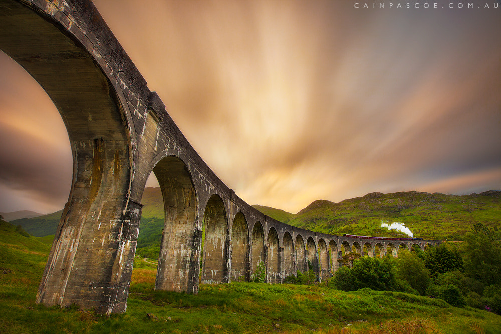 Photograph The Viaduct by Cain Pascoe on 500px