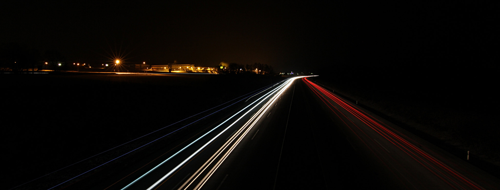 Photograph Superhighway by HankknaH on 500px