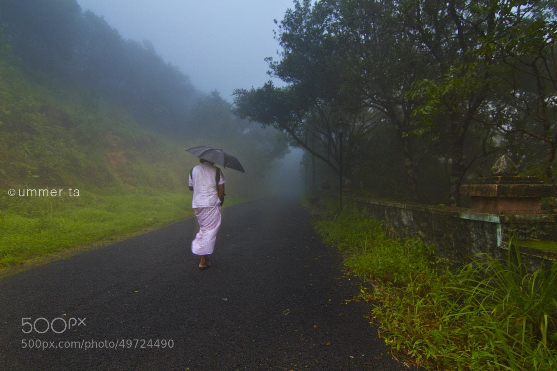 Photograph Ponmudi, Thiruvanthapuram, Kerala by Artist Ummer Ta  on 500px