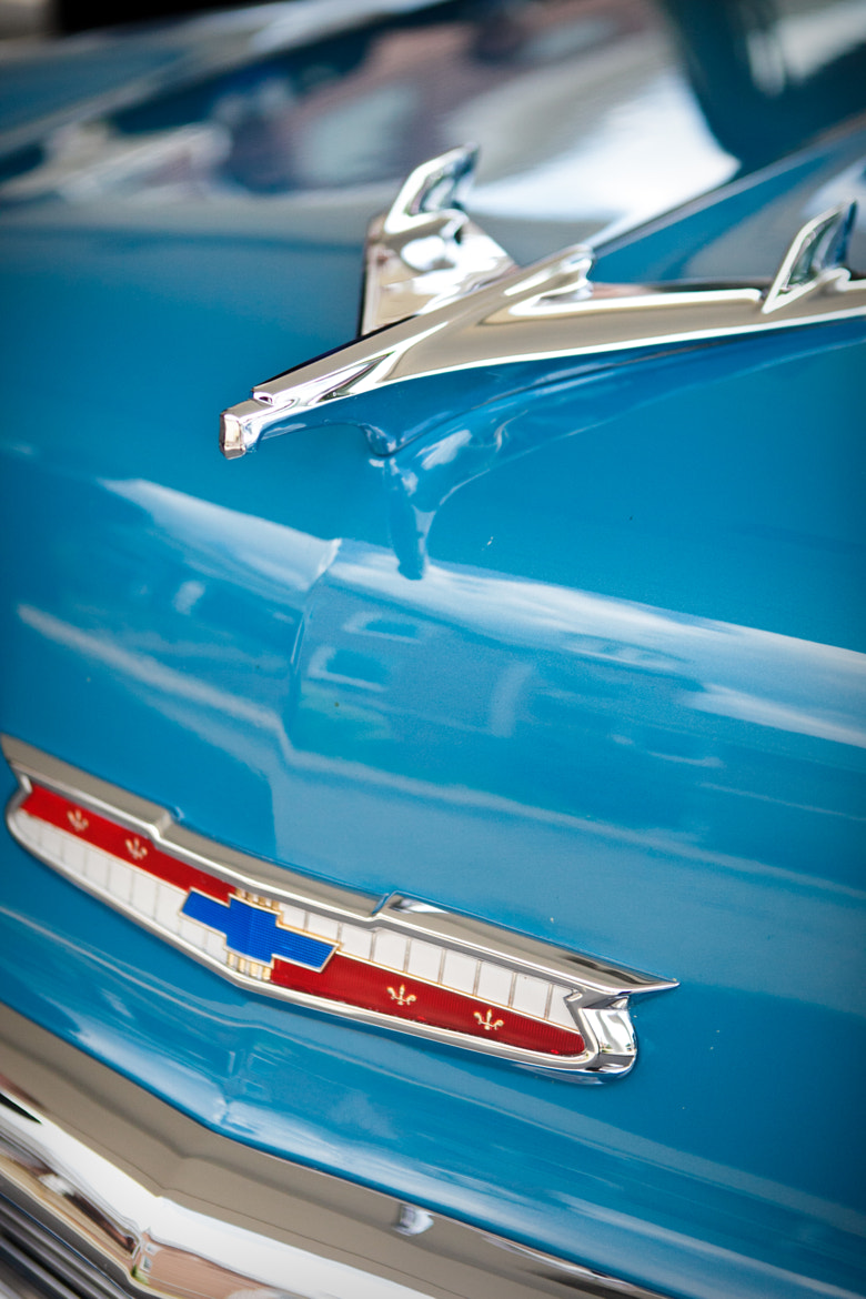 Photograph Chevy by Kirsten Alana on 500px