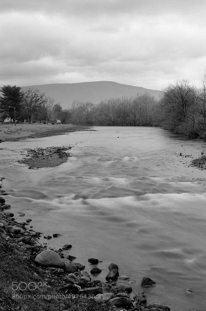 Photograph Roanoke River Flow by Paul Glover on 500px