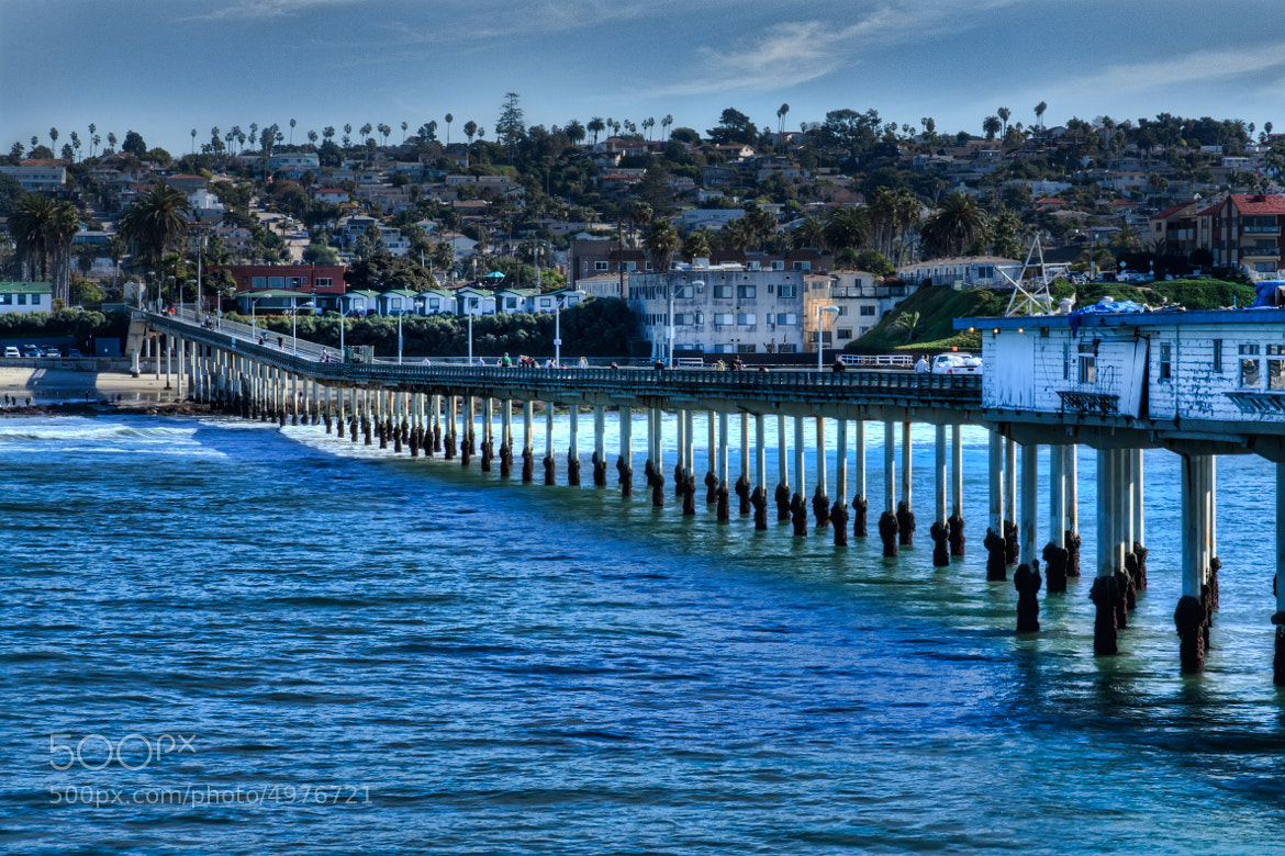 Photograph San Diego by Daniel Westen on 500px