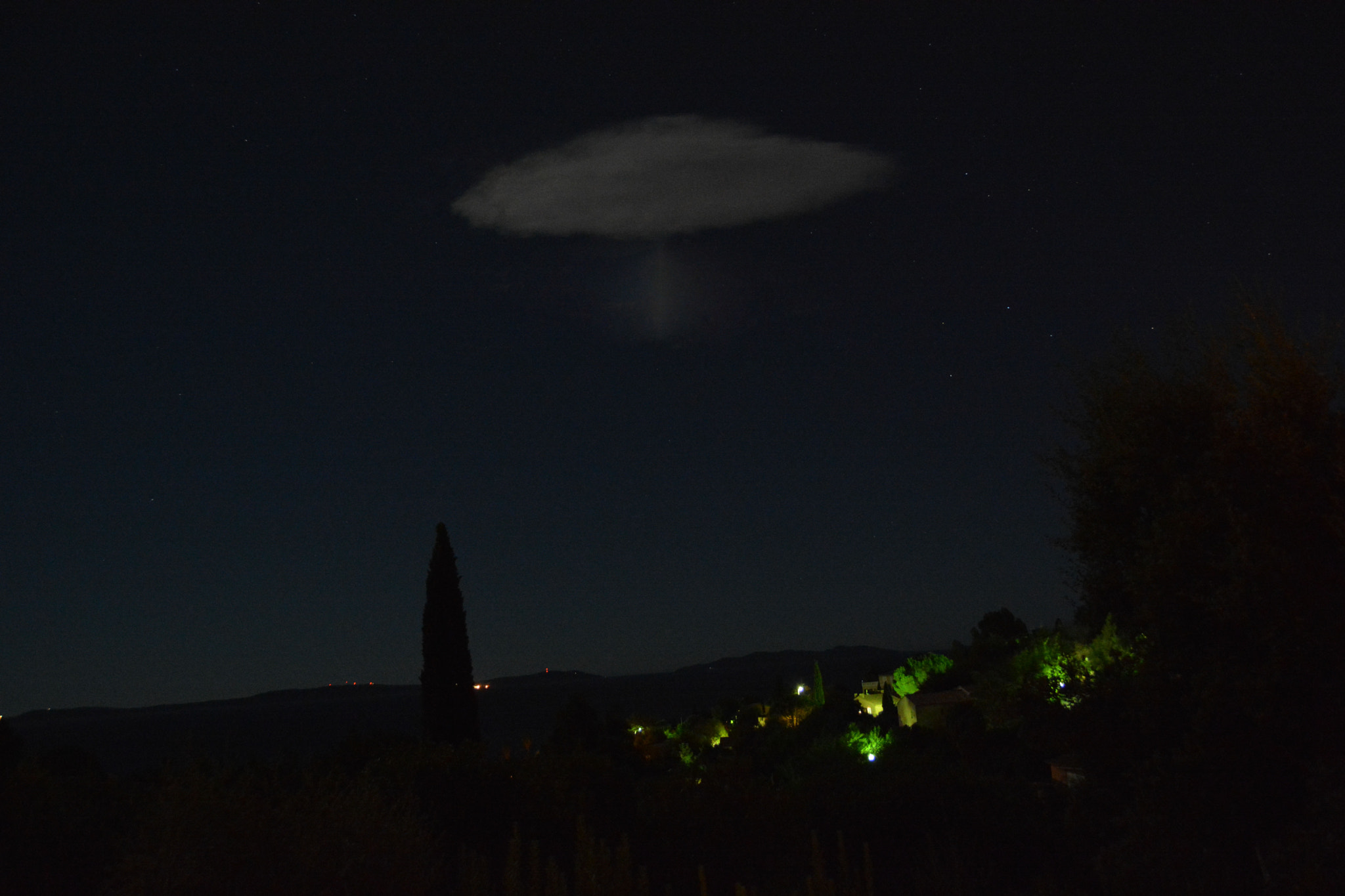 Photograph UFO by Ruud Eelderink on 500px