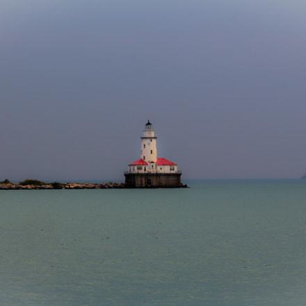Navy Pier II