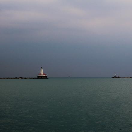 Navy Pier I