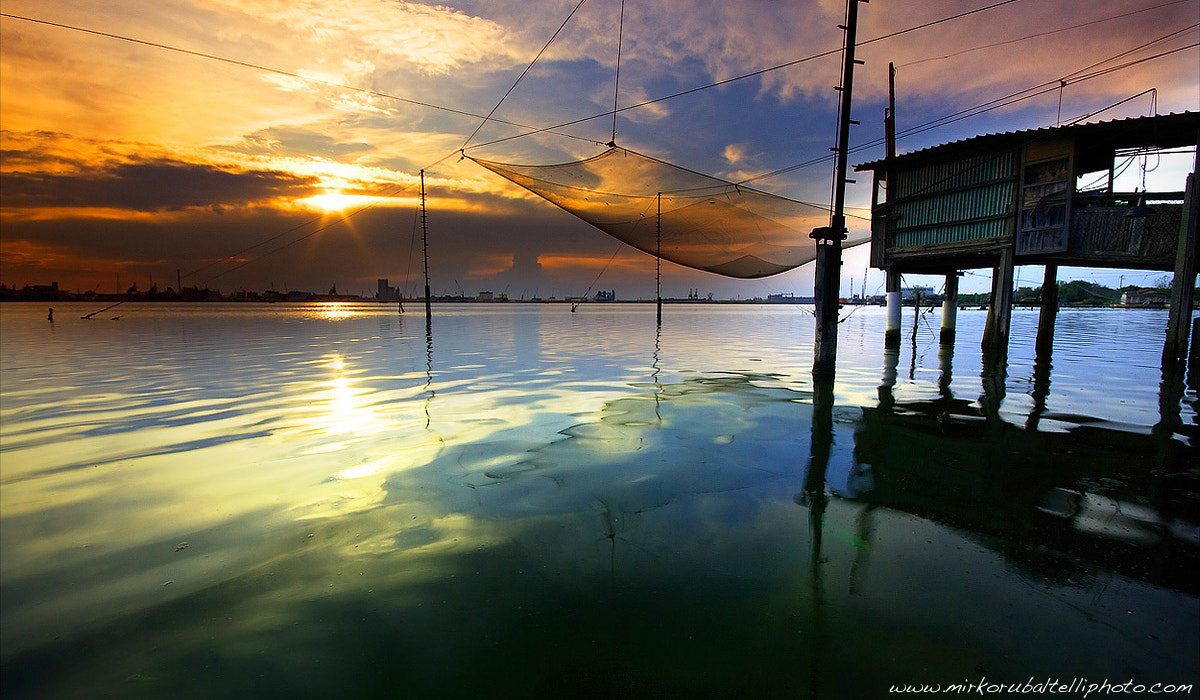 Photograph The sky in the water  by Mirko Rubaltelli on 500px